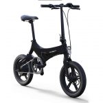 tomtop, gearbest, banggood, coupon, tomtop, Onebot S6 16 Inch Folding Electric Bicycle