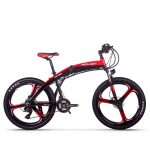 kupon, banggood, RICH BIT TOP-880 250W 36V 9.6Ah 26inch fold Moped Electric Mountain Bike