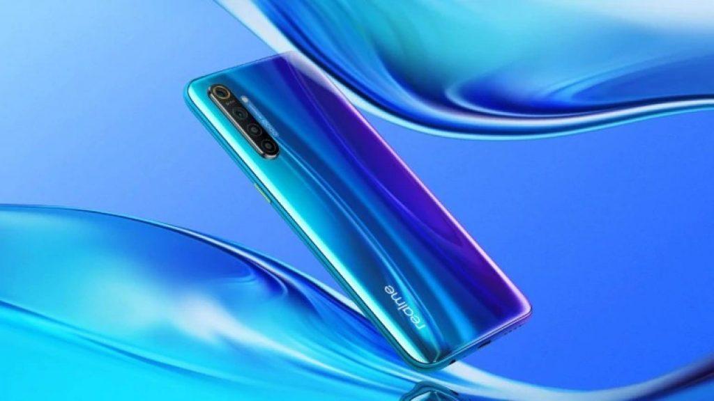 kupón, náramok, Smartphone Realme X2