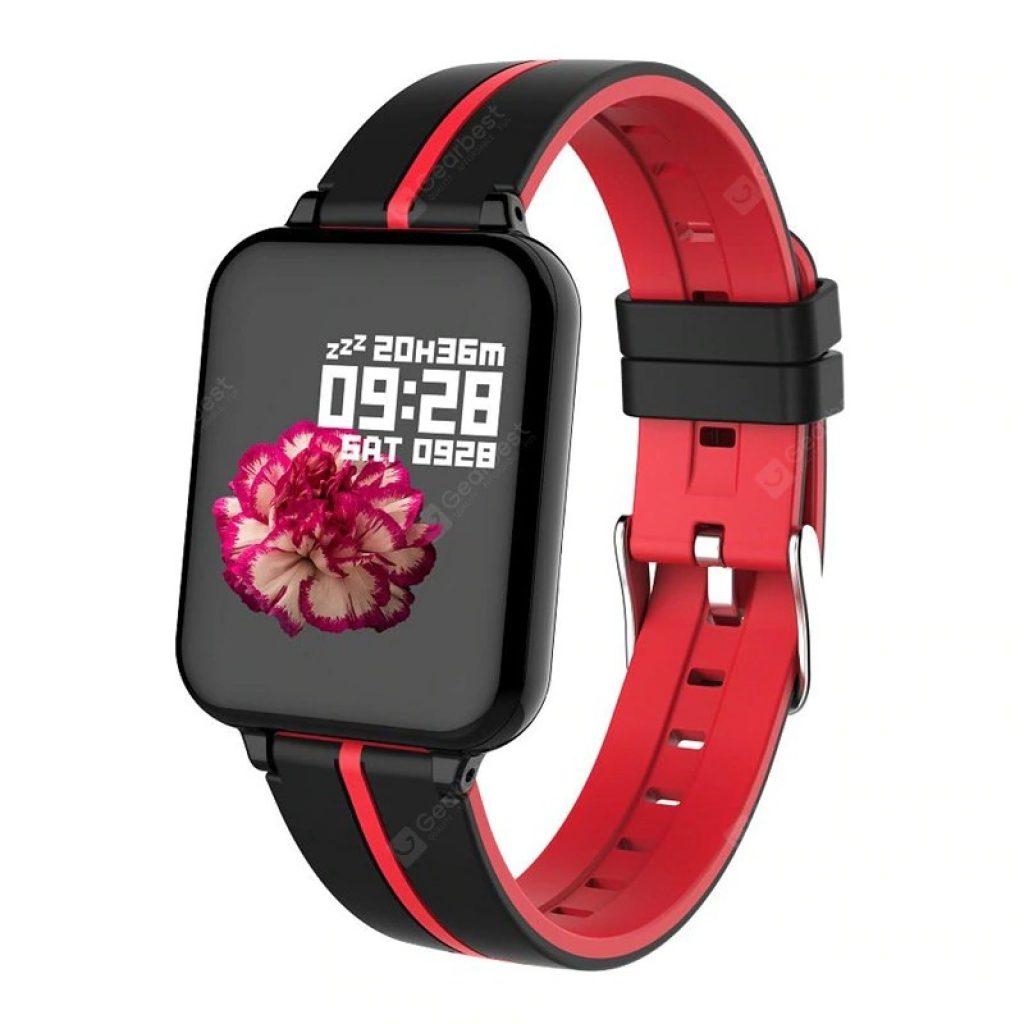 coupon, gearbest, Tourya B57 Smart Watch