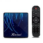 coupon, gearbest, X88 Pro+ Android 9.0 Smart 4K TV Box