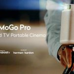קופון, בנגדו, XGIMI Mogo Pro Smart Full HD 1080P מקרן נייד