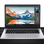 kupón, převodovka, notebook Xiaomi RedmiBook pro notebook