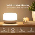κουπόνι, gearbest, Yelt YLCT01YL LED Κρεβάτι Lamp Πολύχρωμο Soft Bright Έξυπνο Έλεγχο Προσαρμογή Φωτεινότητα (Xiaomi Οικοσύστημα Προϊόν)