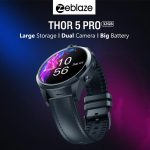 קופון, gearbest, Zeblaze THOR 5 Pro Smartwatch