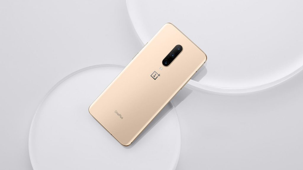 coupon, gearbest, oneplus 7 pro smartphone gold