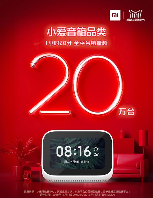 Altoparlanti intelligenti Xiaomi Xiao Ai
