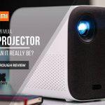 쿠폰, Banggood, Xiaomi Mijia SJL4014GL 프로젝터