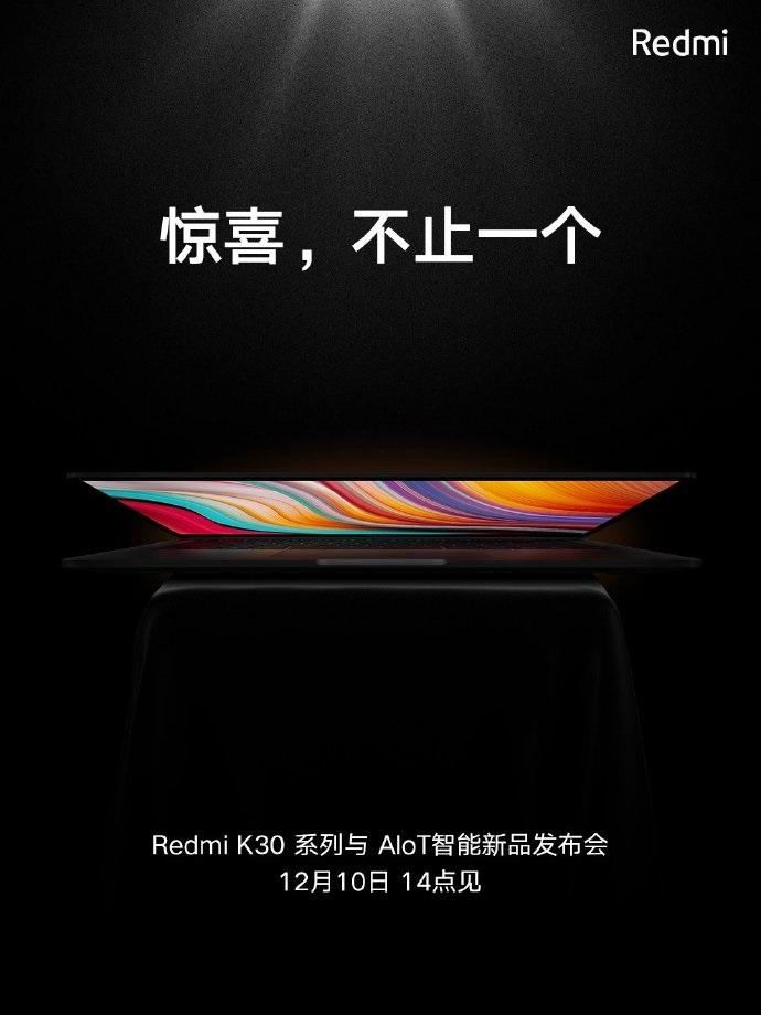 Nuovo RedmiBook