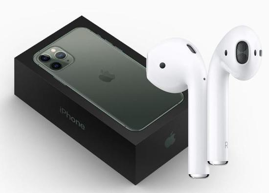 アップルのAirpods
