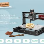 coupon, gearbest, Alfawise C10 Pro CNC Laser GRBL Control DIY Engraving Machine
