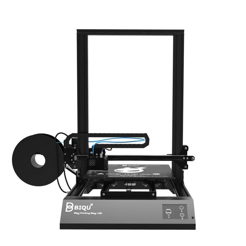 κουπόνι, banggood, BIQU® Thunder Dual Z-άξονας 3D εκτυπωτή Προηγμένη έκδοση