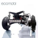 kupong, girbest, Ecomobl-M24X 4WD 10400W Electric Off Road Skateboard