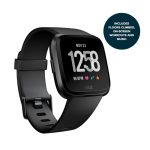 coupon, gearbest, Fitbit Versa Smart Watch Water Resistant 15 Plus Exercise Modes