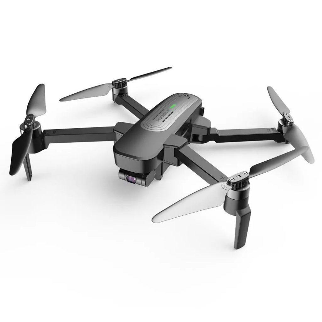 kupong, banggood, Hubsan H117S Zino GPS 5G WiFi 1 km FPV med 4K UHD-kamera 3-Axis Gimbal RC Drone Quadcopter