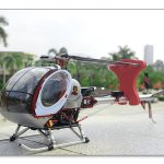 kupon, banggood, JCZK 300C 470L DFC 6CH 3D Super Simulation Smart RC Helicopter RTF Gamit ang GPS One-key Return Hover