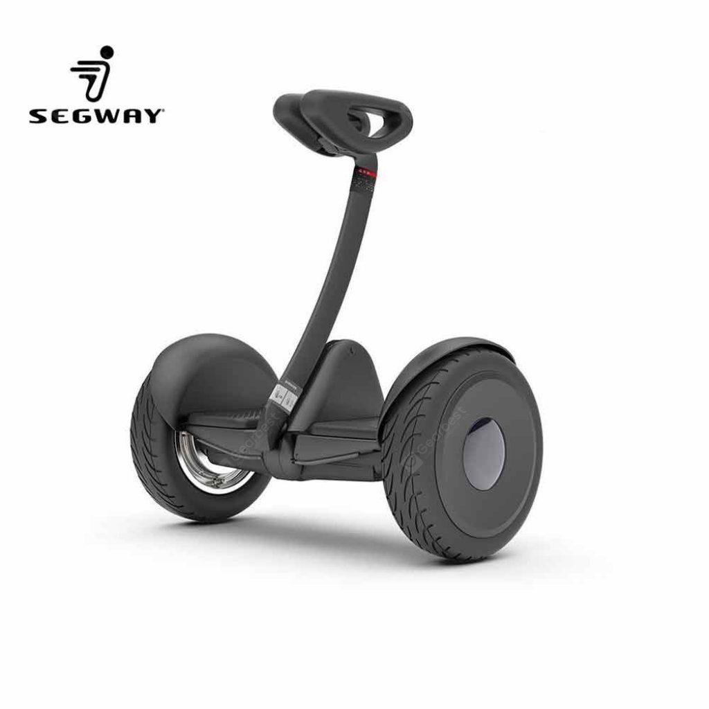 coupon, gearbest, Ninebot S Selbstausgleichender Transporter Scooter