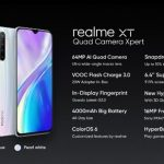 kupon, banggood, Realme XT Akıllı telefon