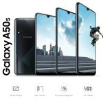coupon, gearbest, Samsung Galaxy A50s 4G Smartphone