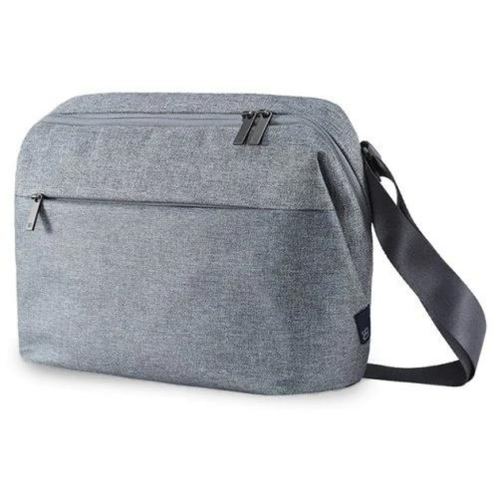 coupon, banggood,Xiaomi 90 Fun Urban Simple Messenger Laptop Bag