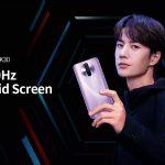 kupon, banggood, Xiaomi Redmi K30 4G akıllı telefon