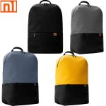 coupon, banggood, Xiaomi XXB01LF Simple Casual Backpack Waterproof Laptop Bag