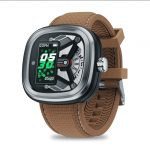 coupon, banggood, Zeblaze HYBRID 2 Absolute Toughness Heart Rate Blood Pressure Monitor Female Health Tracking Dual Modes Smart Watch