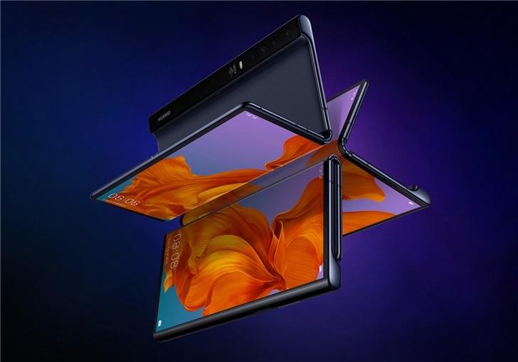 Huawei Mate X'ler