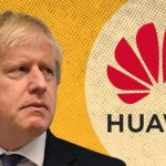 Anh Huawei 5G