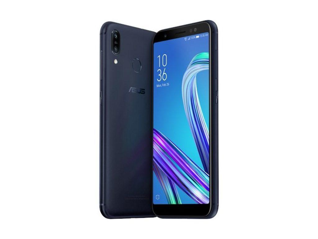 kupon, banggood, Asus Zenfone MAx M1 smartphone