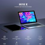coupon, banggood, CHUWI Hi10 X Intel Gemini Lake N4100 6GB RAM 128GB ROM 10.1 Inch Windows 10 Tablet With Keyboard Stylus Pen