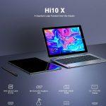 קופון, banggood, CHUWI Hi10 X Intel Gemini Lake N4100 6GB RAM 128GB ROM 10.1 אינץ 'לוח 10 Windows עם עט חרט מקלדת