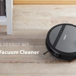 gearbest, coupon, banggood, ECOVACS DEEBOT 901 Robot Vacuum Cleaner