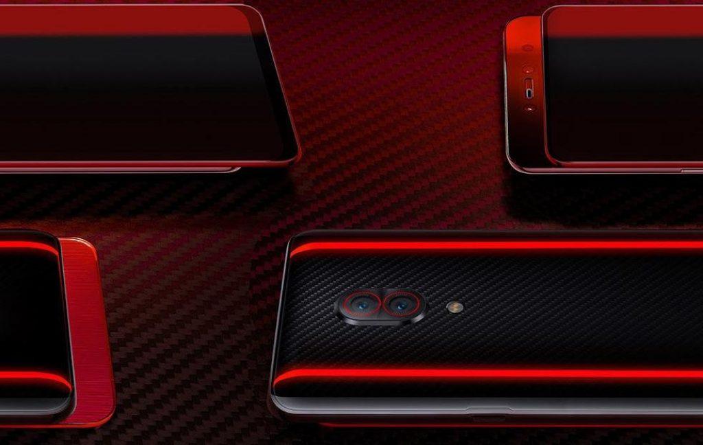 coupon, banggood, smartphone Lenovo Z5 Pro GT Slider Design