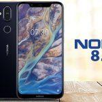 coupon, banggood, smartphone Nokia 8.1