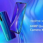קופון, gearbest, OPPO Realme XT 4G Smartphone