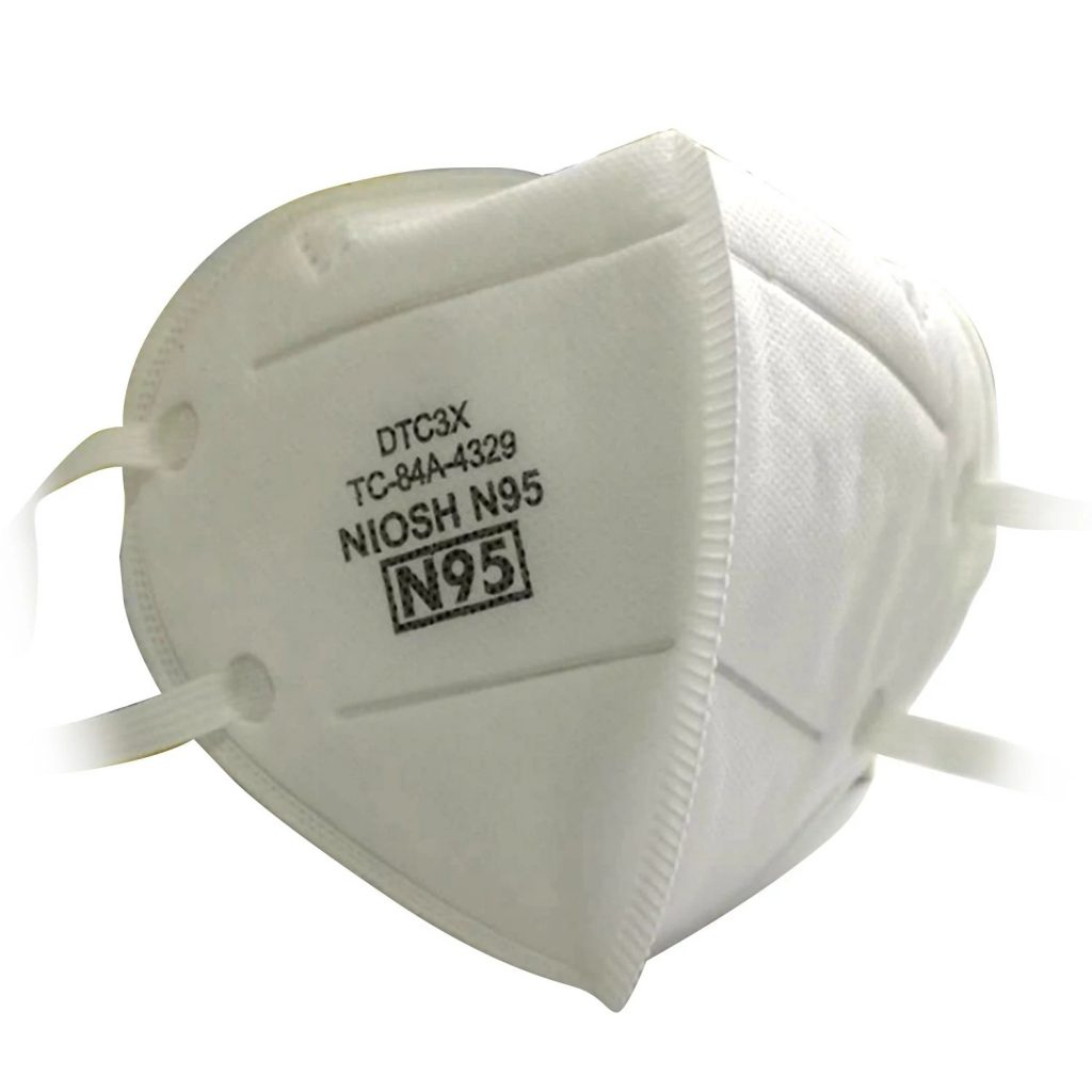 coupon, tomtop, N95 Respirator Protective Face Mask