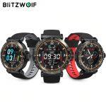 Gutschein, Banggood, BlitzWolf® BW-AT1 Smart Watch