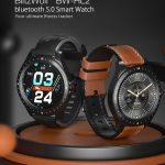 kupon, banggood, Jam tangan pintar BlitzWolf® BW-HL2