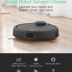 κουκούλα, banggood, BlitzWolf® BW-VC2 Ηλεκτρική σκούπα Robot