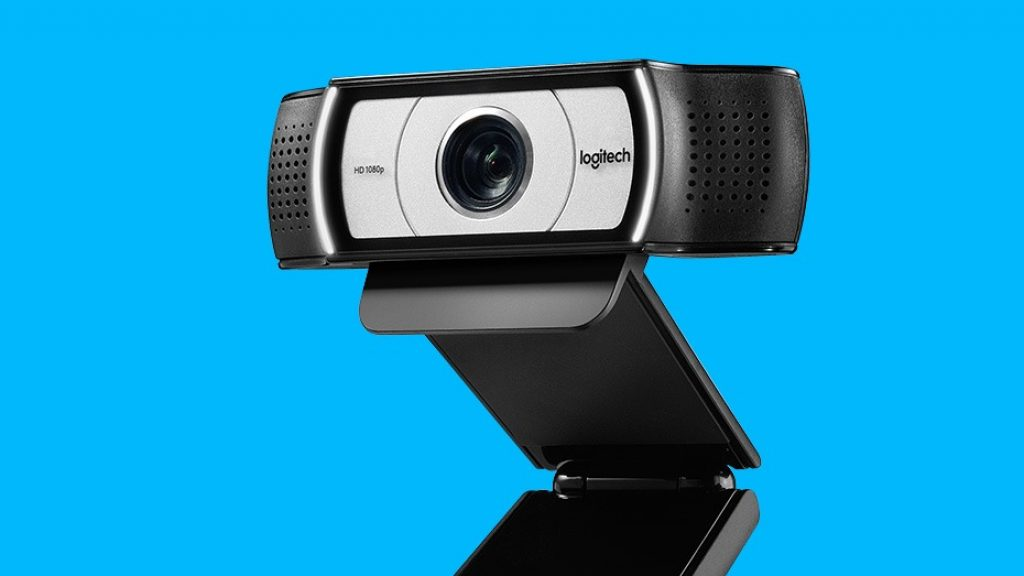 kupon, geekbuying, Logitech C930c C930e 1080P HD Video Webcam 90-Degree Extended View Microsoft Lync 2013 At Skype Certified