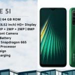 קופון, בנגדו, טלפון חכם של Realme 5i