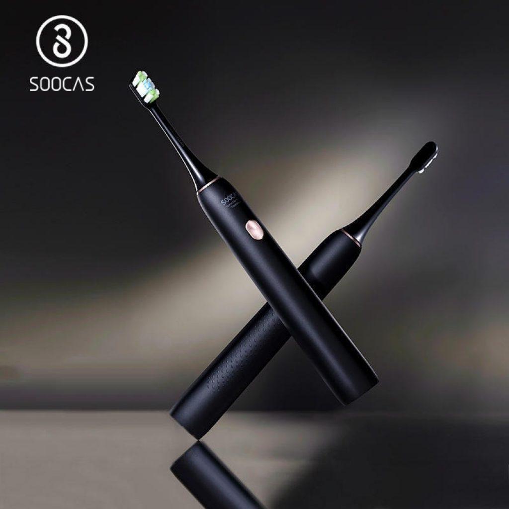 קופון, בנגגוד, SOOCAS X3U מברשת שיניים חשמלית גרסה משודרגת