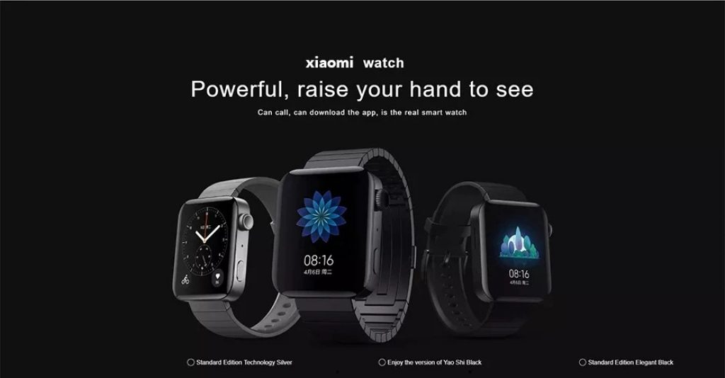 kupong, banggood, Xiaomi klokke 1.78 tommers AMOLED skjerm 4G eSIM armbånd tilpasset klokke ansikt energi skjerm NFC klokke telefon