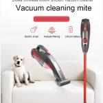 coupon, banggood, Dibea BX-350 Wireless Vacuum Cleaner