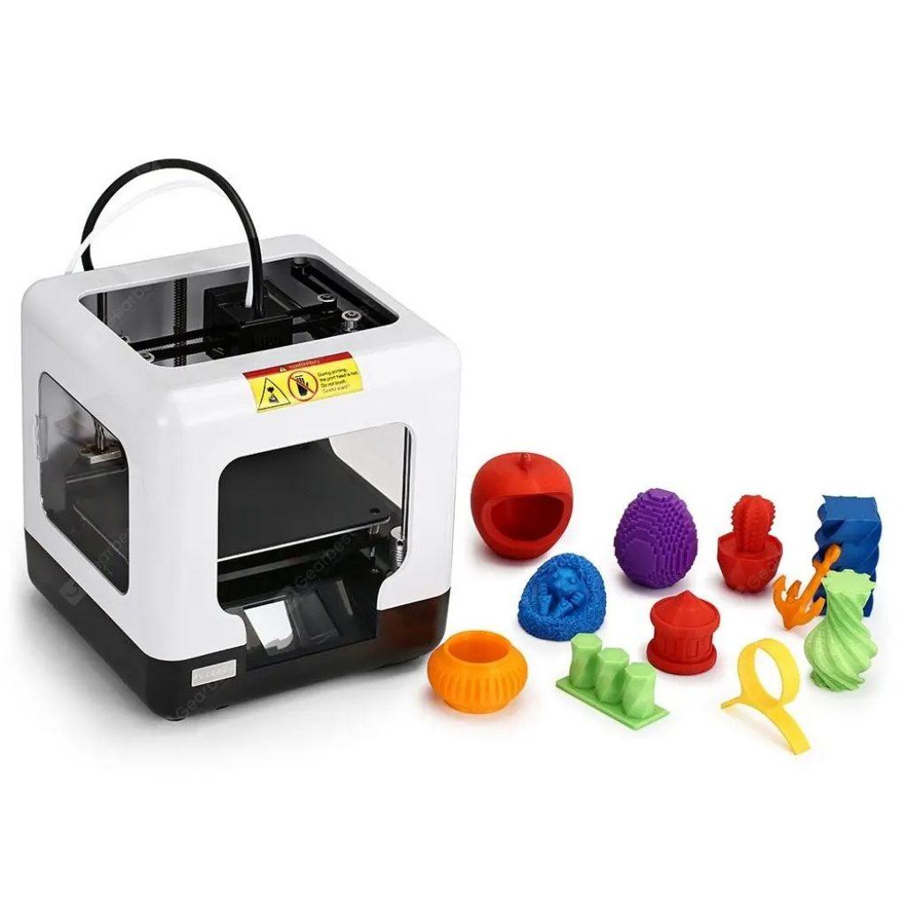 쿠폰, gearbest, FULCRUM MINIBOT 1.0 정밀 3D 프린터