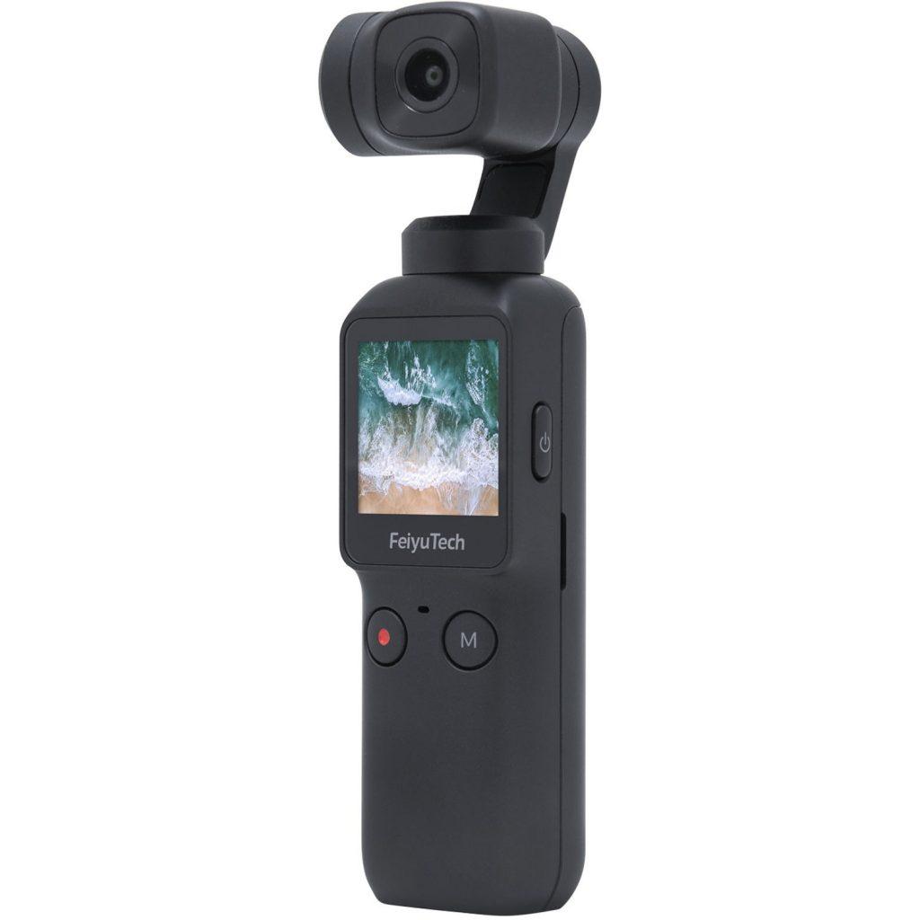 купон, томтоп, Феииу Поцкет 6-осни стабилизовани ручни Гимбал фотоапарат