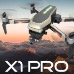 קופון, Banggood, Funsky X1 Pro 5G WIFI RC Quadcopter