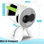 купон, ГооДее ИГ220 преносни мини пројектор ЛЕД видео пројектор преносни пројектор