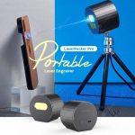쿠폰, gearbest, LaserPecker Pro Mini 1600mw 휴대용 레이저 조각사
